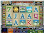 automatenspiele Ancient Wonders NuWorks