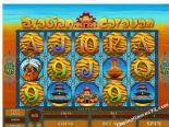 automatenspiele Arabian Caravan Genesis Gaming