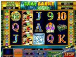 automatenspiele Bank Bandit NuWorks