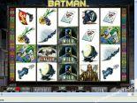 automatenspiele Batman CryptoLogic