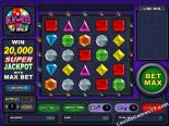 automatenspiele Bejeweled CryptoLogic
