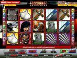 automatenspiele Blade CryptoLogic