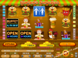 automatenspiele Burgers Paradise Wirex Games
