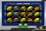 automatenspiele Candy & Fruits Merkur
