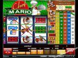 automatenspiele Chef Mario iSoftBet