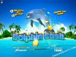 automatenspiele Dolphin Cash Playtech