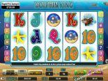 automatenspiele Dolphin King CryptoLogic