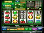 automatenspiele Double Diamond Bingo iSoftBet