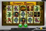 automatenspiele Dragon's Treasure Merkur