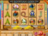automatenspiele Egyptian Gods Wirex Games