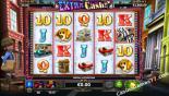 automatenspiele Extra Cash!! NextGen