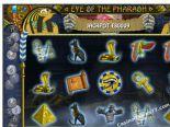 automatenspiele Eye of the Pharaoh Omega Gaming
