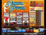 automatenspiele Famous Seven iSoftBet