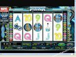 automatenspiele Fantastic Four CryptoLogic