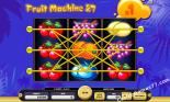 automatenspiele Fruit Machine 27 Kajot Casino
