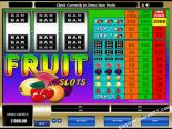 automatenspiele Fruit Slots Quickfire