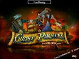 automatenspiele Ghost Pirates SkillOnNet