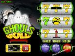 automatenspiele Ghouls Gold Betsoft
