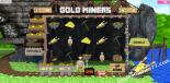 automatenspiele Gold Miners MrSlotty