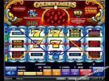 automatenspiele Golden Eagles iSoftBet