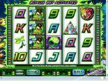 automatenspiele Green Lantern CryptoLogic