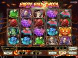automatenspiele Happy Halloween Play'nGo