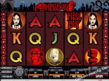 automatenspiele Hellboy Microgaming