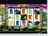 automatenspiele Hulk-Ultimate Revenge CryptoLogic