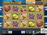 automatenspiele Hunt for Gold Play'nGo
