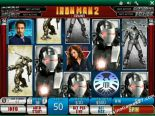 automatenspiele Iron Man 2 Playtech
