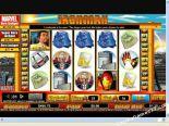 automatenspiele Iron Man CryptoLogic