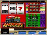 automatenspiele Jackpot Express Quickfire