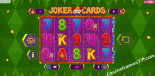 automatenspiele Joker Cards MrSlotty