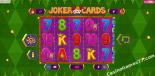 automatenspiele Joker Cards MrSlotty