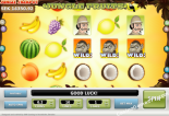 automatenspiele Jungle Fruits OMI Gaming