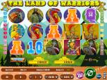 automatenspiele Land Of Warriors Wirex Games