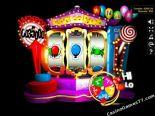 automatenspiele Lucky Go Round Slotland