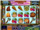 automatenspiele Mammoth Wins NuWorks