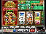 automatenspiele Mega Wheel Bonus iSoftBet