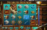 automatenspiele Nemo's Voyage William Hill Interactive