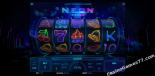 automatenspiele Neon Reels iSoftBet