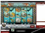 automatenspiele Ocean Treasure Rival