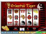 automatenspiele Oriental Tiger Leander Games