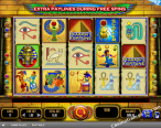 automatenspiele Pharaoh's Fortune IGT Interactive