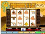 automatenspiele Pharaoh's Slot Leander Games