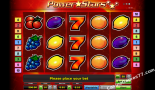 automatenspiele Power Stars Greentube