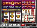 automatenspiele Quick Time iSoftBet