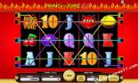 automatenspiele Ring Of Fire XL Kajot Casino