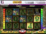 automatenspiele Robin Hood OpenBet