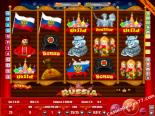automatenspiele Russia Wirex Games